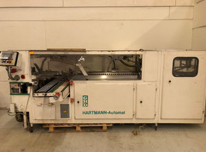 Hartmann GBK 410 Bread Packing machine