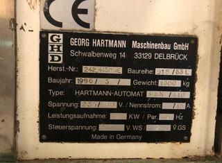 Hartmann GBK 410 P00815006