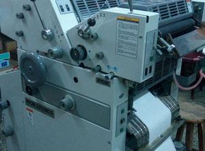 Sürekli form makinası Ryobi Ryobi 3202 MCS,Ultra Harman PH40-24N