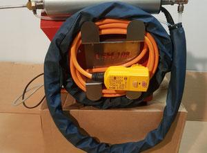 Tk Ltd CSM108 Welding machine