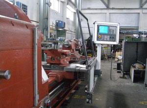 Damage SRM 125/4000 Drehmaschine CNC