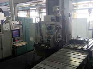 Frezarka uniwersalna CNC TOS Hulín FKH 80A