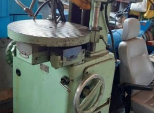 Sawing machine - Slitting saw for metal