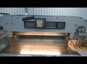 Schneider 155 mcv Paper guillotine