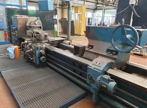 TOS SU 100/4000 Drehmaschine CNC