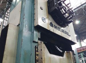 ŠMERAL LDO 800 A Exzenterpresse