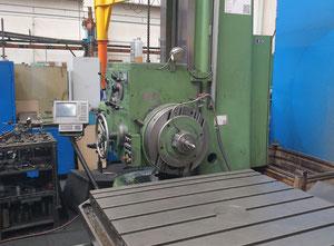 TOS W 100 CNC Tischbohrwerk