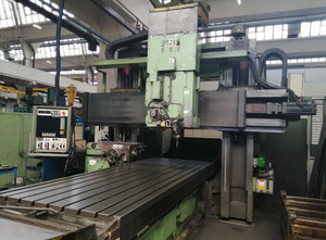 TOS FP 16 Portal milling machine