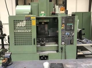 Matsuura MC - 600 VF P00817046