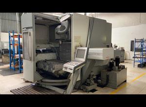 Centro de mecanizado 5 ejes DECKEL DMU 80