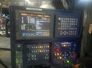Řezačka - laserový řezací stroj Amada Alpha 3
