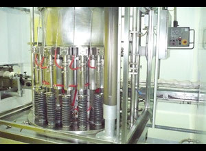 Bosch Strunck FKR G18 Bottling unit