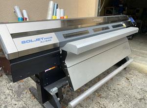 Roland XJ-640 large format plotter