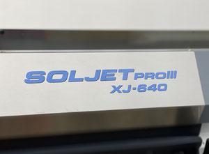 Plotter Roland XJ-640 di grande formato