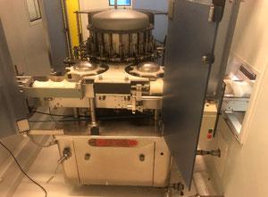 Perrier Washer Abfüllmaschine - Abfüllanlage