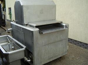 Belam  Brine injector