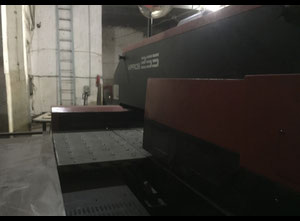 Pressa a stampare Amada Vipros 255