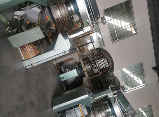 Fabric Knitting Factory BUSHUO 34 inches  24,26,28,32 gauge P00818002