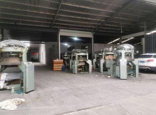 Fabric Knitting Factory BUSHUO 34 inches  24,26,28,32 gauge P00818003