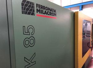 Ferromatik Milacron K 850-S 2F Spritzgießmaschine