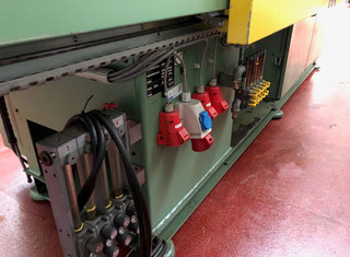 Ferromatik Milacron K 850-S 2F P00818008
