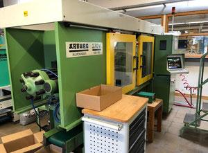 Arburg 270V 500-150 Injection moulding machine