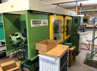 Arburg 270V 500-150 P00818011