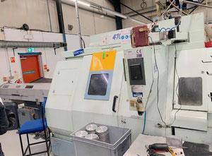 Biglia B470 S2M Drehmaschine CNC
