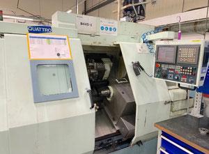 Biglia 445S2M Drehmaschine CNC