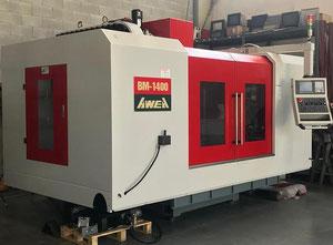 Used Awea BM 1400 Machining center - vertical