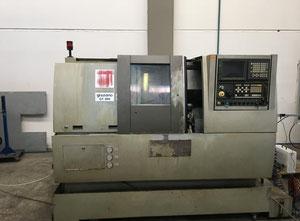 Graziano GT300 Drehmaschine CNC