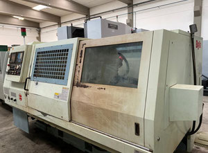 Biglia B1000 Drehmaschine CNC