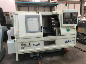 Biglia B501 Drehmaschine CNC