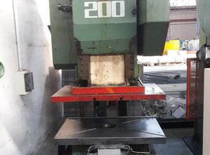 Ross T200 AC Exzenterpresse