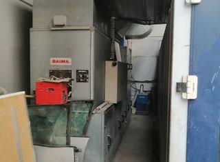 Italien Saima P00818055