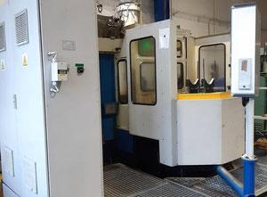 Centre d'usinage horizontal ZPS MCFH 40