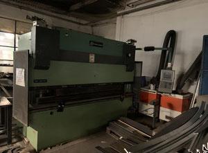Liptovské Strojárne HOL 120/3150 Abkantpresse CNC/NC