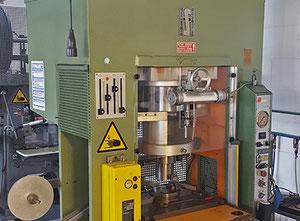 Hans Schoen UTC embossing press