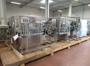 Farcon FB320 Thermoforming - Form, Fill and Seal Line