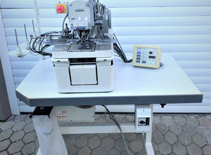 Brother RH 981 A - 02 Швейная машина