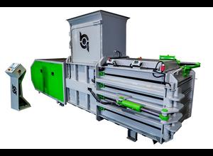 Eko Milpap HSAB 400 Waste compactor