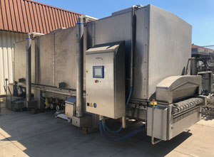 Provisur TST COO1350X6000 Cooking tunnel