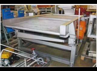 Marinox continuous blancher-cooler P00819055