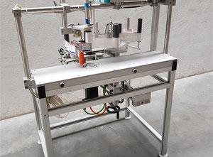 SES SES-160 Etikettiermaschine