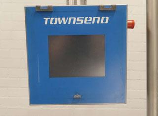 Marel Townsend TBM 630/8000 EL TG0116 P00819063