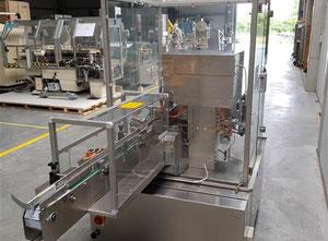 Libra Sensitive 350 Etikettiermaschine
