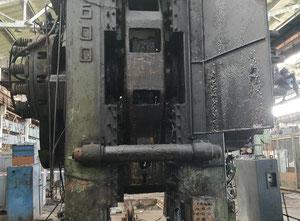 Prasa do kucia Voronez K8542