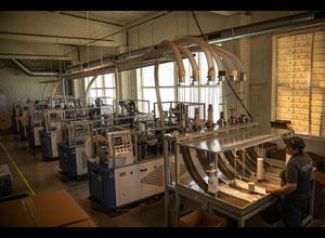 Ruian Lifeng Machinery Co., Ltd. ZBJ-NZZ Упаковочная машина
