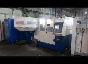 Trumpf Trumatic TC L 3030 - 4 kw laser cutting machine