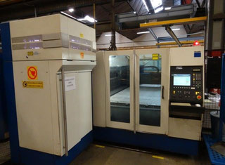 Trumpf TCL 3050 - 5 kw with LoadMaster P00819095